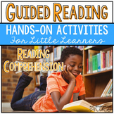 Guided Reading Activities - Reading Comprehension