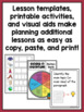 Guided Reading Activities and Lesson Plans - Levels K Through N BUNDLE