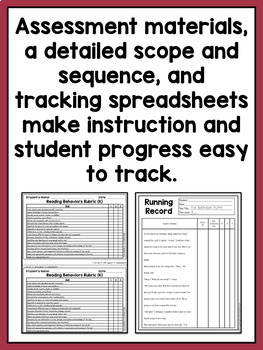 Guided Reading for 2nd Grade: Lesson Plans, Books, & Activities {Levels K-N}