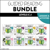 Guided Reading Activities and Lessons for First Grade (Lev