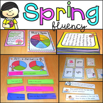 Guided Reading Spring
