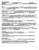 Guided Reading Activity - Ch 2 - Sec 2  Cites & Civilizati
