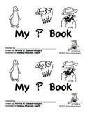 Guided Reading Alphabet Books - Letter P - Level 4