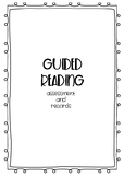 Guided Reading Assessment & Notes
