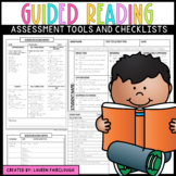 Guided Reading Assessment Tools