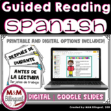 Guided Reading *BILINGUAL Before, During, and After Readin