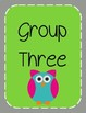 Guided Reading Binder Pack