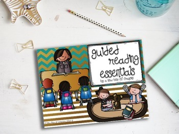 Guided Reading  *EDITABLE*