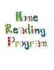 Guided Reading Binder Headers - Teacher Organization