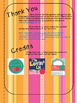 Guided Reading Binder Pages
