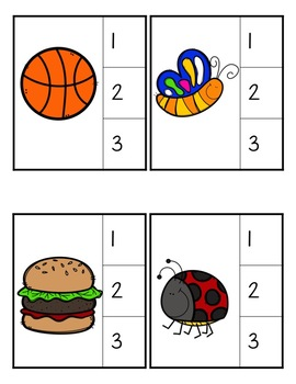 Guided Reading Binder - RTI Activities - Level Pre-A