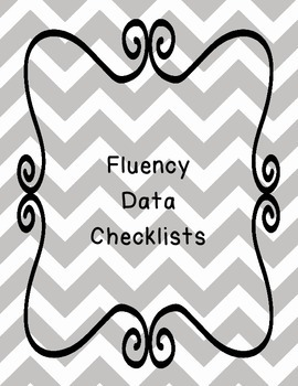 Guided Reading Binder- Upper Elementary Pages