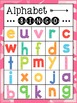 Guided Reading Bingo: Letter Names and Letter Sounds
