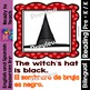 Guided Reading - Black Color / Color Negro - Dual