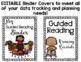 Guided Reading Blueprint: 9 Steps to Creating Independent Readers Bonus Bundle