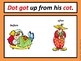 Guided Reading Book (First Grade)