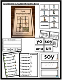 Guided Reading Book Level A: Los trabajadores