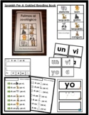 Guided Reading Book Level A: Fuimos al zoológico