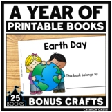 Guided Reading Books Holiday GROWING Bundle