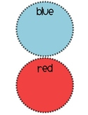 Guided Reading Browsing Box Labels
