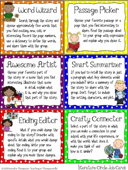 Guided Reading Bundle: Graphic Organizers