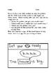 Guided Reading Bundle - Level C