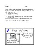 Guided Reading Bundle - Levels A/B