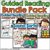 Guided Reading Bundle Pack