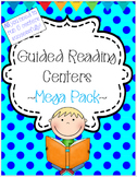 Guided Reading Centers Mega Pack
