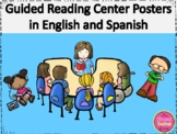 Guided Reading Centers in Spanish