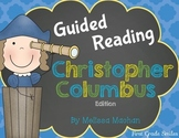 Christopher Columbus - Guided Reading (First Grade)