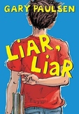Guided Reading Comprehension Packet - Liar, Liar by Gary Paulsen