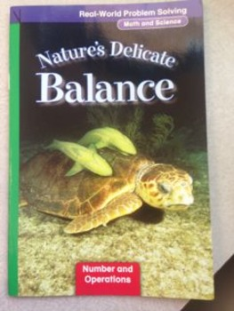 Guided Reading Comprehension Packet - Nature's Delicate Balance