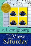 Guided Reading Comprehension Packet - The View From Saturday by EL Konigsburg