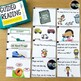 Guided Reading Comprehension Skill Cards