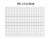 Guided Reading Data Grid