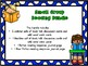 Guided Reading Discussion and Word Work Cards