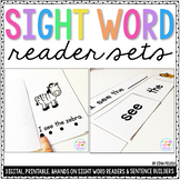 Guided Reading Emergent Readers, Digital Books, and Sight