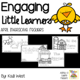 Guided Reading - Engaging Little Learners April