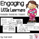 Guided Reading - Engaging Little Learners February