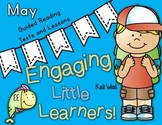 Guided Reading - Engaging Little Learners May (OLDER SET)