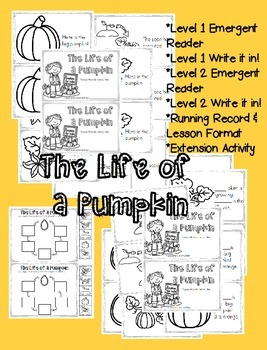 Guided Reading - Engaging Little Learners October (OLDER SET)