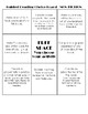 Guided Reading Extension Choice Boards Fiction/Non-Fiction