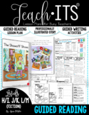 Guided Reading - Fiction Vol. 2