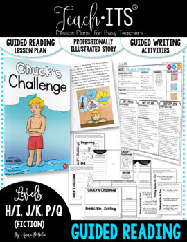 Guided Reading - Fiction Vol. 7