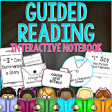Guided Reading Flip Flaps® for Interactive Notebooks