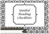 Guided Reading Folder Cover