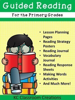 Guided Reading For the Primary Grades