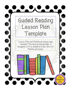 Guided Reading Forms