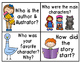 Guided Reading Freebie {Bloom's Question Cards}